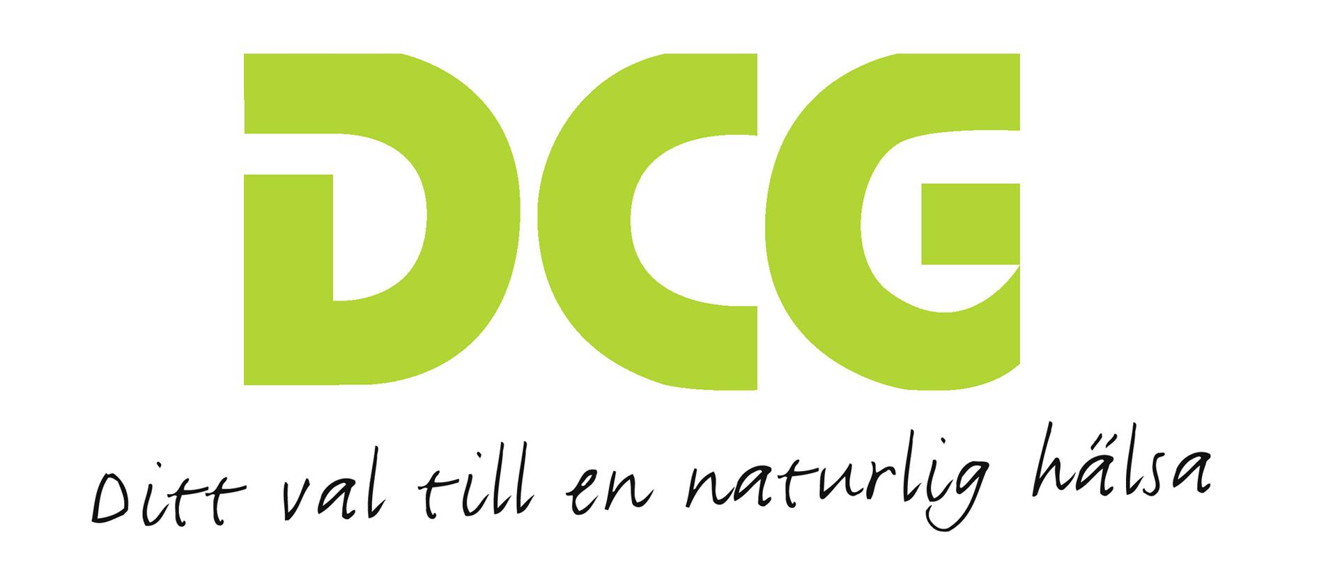 DCG Nordic Logga
